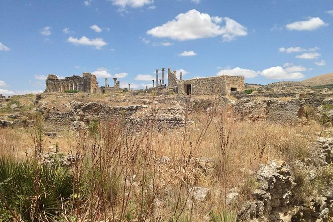 Private day trip from Fes to Volubilis With Driver Guide photo 4