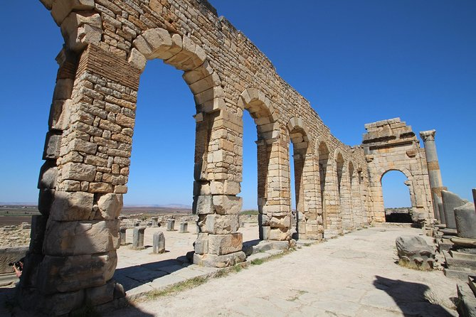 Private day trip from Fes to Volubilis With Driver Guide photo 6