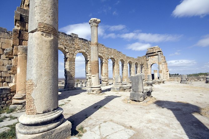 Private day trip from Fes to Volubilis With Driver Guide photo 11