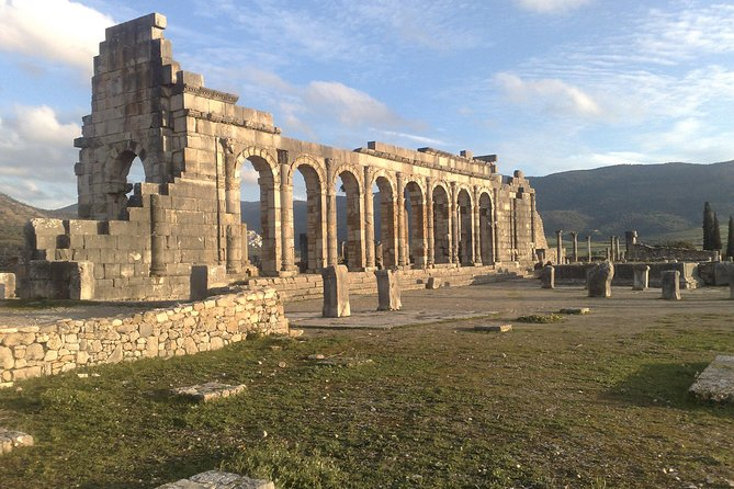 Private day trip from Fes to Volubilis With Driver Guide photo 9