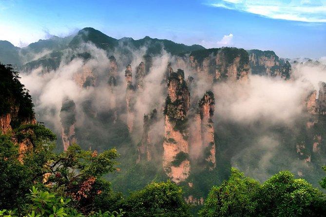 Private 3 Days Discover Zhangjiajie Tour