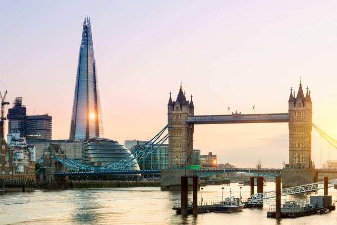Architectural History of London