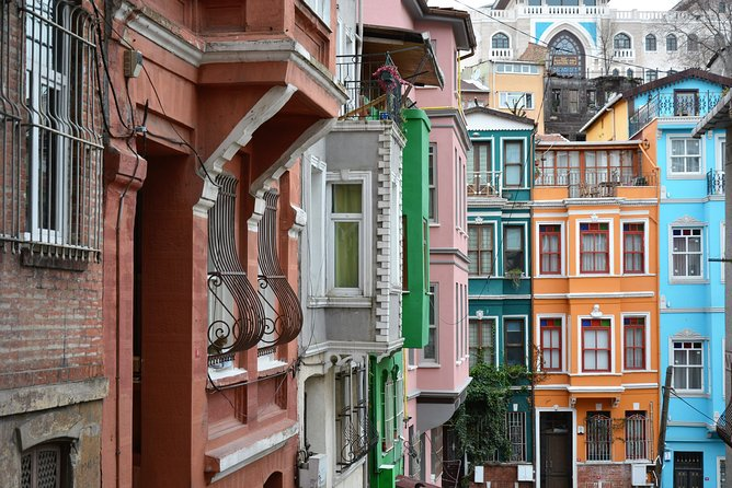 Unknown Istanbul: Fener & Balat