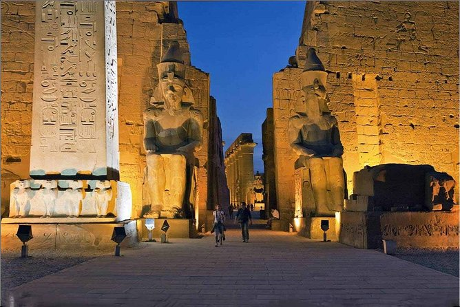 Book online private tour from Hurghada to Luxor photo 8