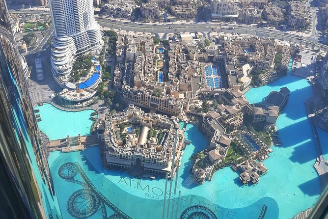 Dubai Full Day City Tour Exclusive