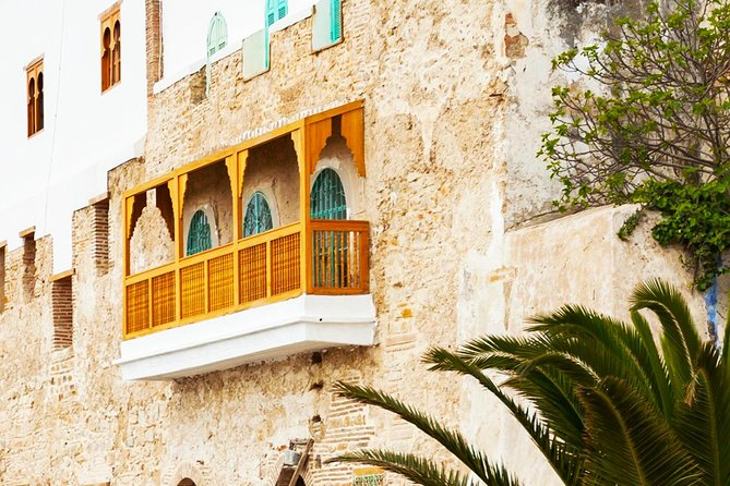 4 Hours Tangier Private Tour