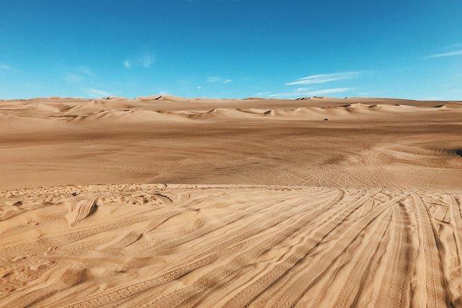 30 minutes Quad Excursion (Open Desert)