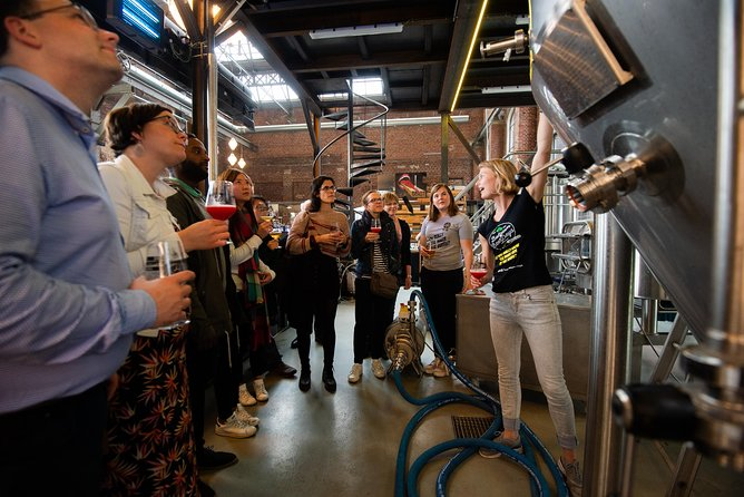 Discover our Ghent craft beer & breweries with young, local, passionate guide