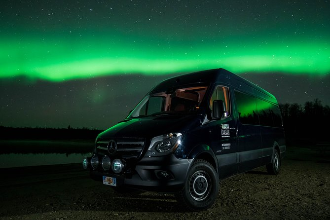Northern Lights Photography Workshop Tour