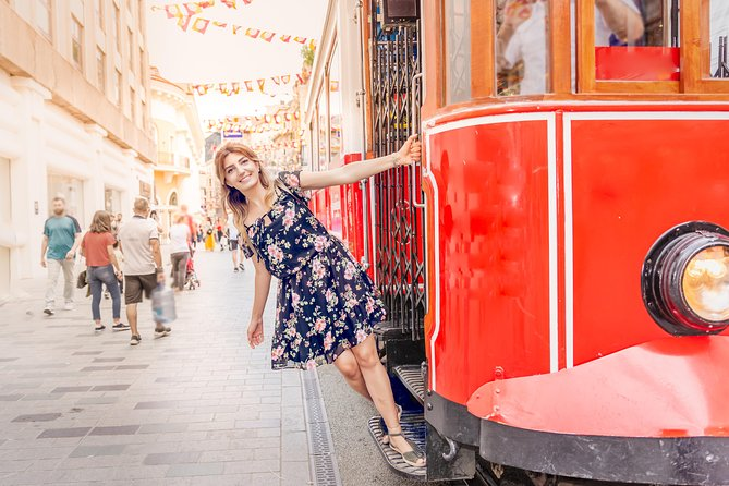 The Best of Istanbul Walking Tour