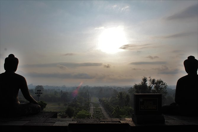 Private Transport Borobudur Sunrise