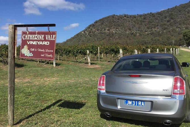 Hunter Valley Wine and Food Tour