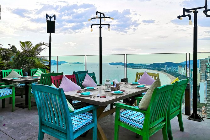 Nha Trang City Tour With Afternoon Tea