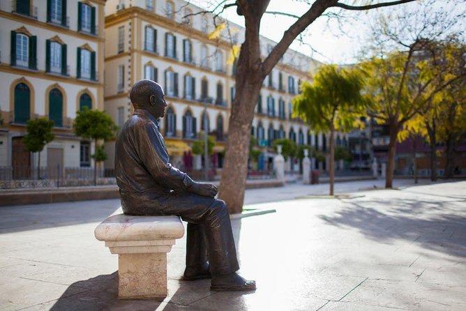 Picasso in Malaga Walking Tour