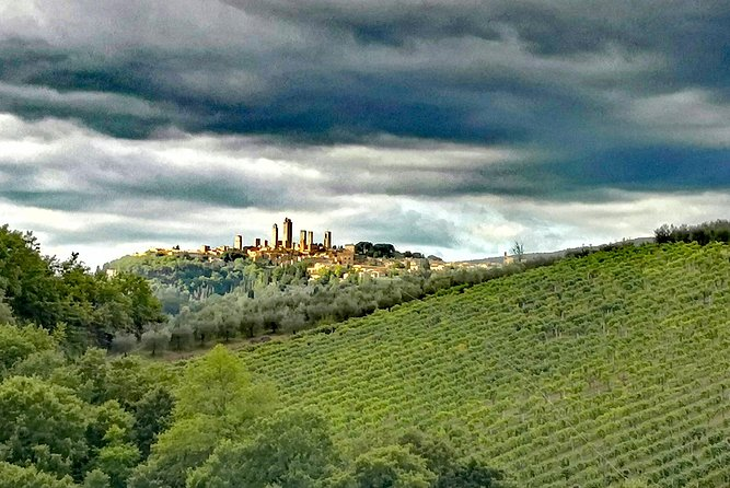 SAN GIMIGNANO and SIENA plus Lunch and Wine tasting TOURS FULL DAY photo 4