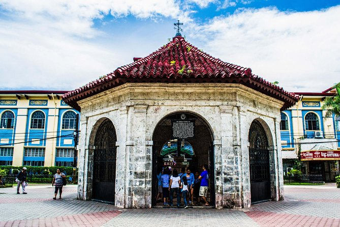Cebu City and Mactan Tour - Rent a Car photo 10