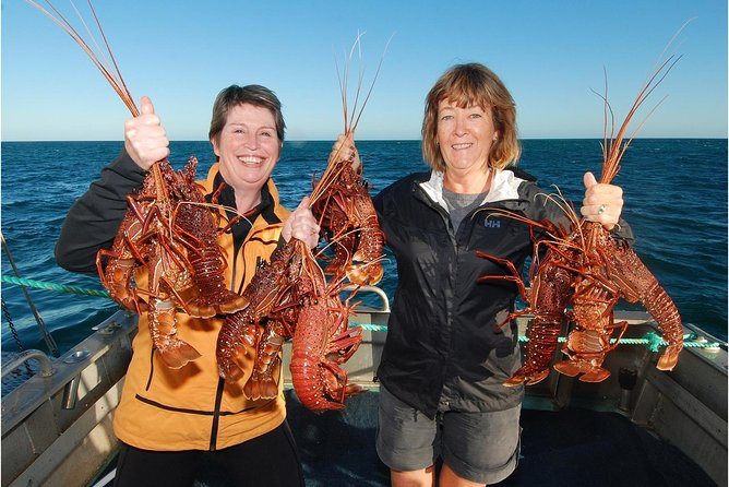 Abrolhos Islands 5 Day Tours