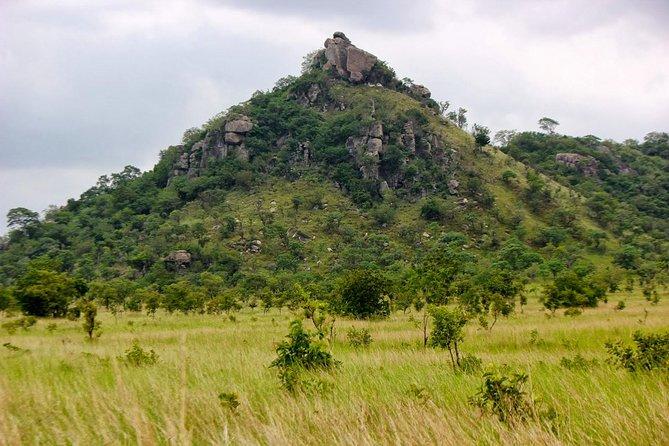 Akosombo And Shai Hills Experience