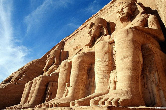 Valley of Kings Day Tour