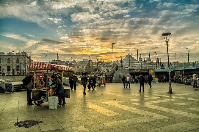 Best Seller: 8- Day Private Tour : Istanbul, Cappadocia, Ephesus, Pamukkale