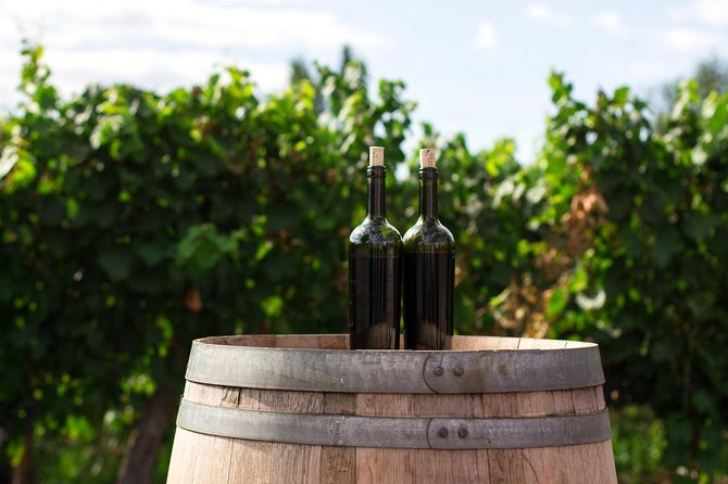 Grand Bordeaux Wine 3-Day Private Tour: Médoc, Pomerol, St. Émilion & Sauternes