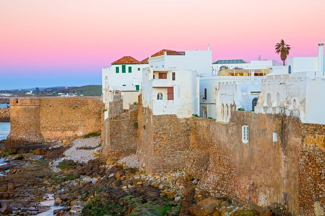 Tangier And Assilah full day tour