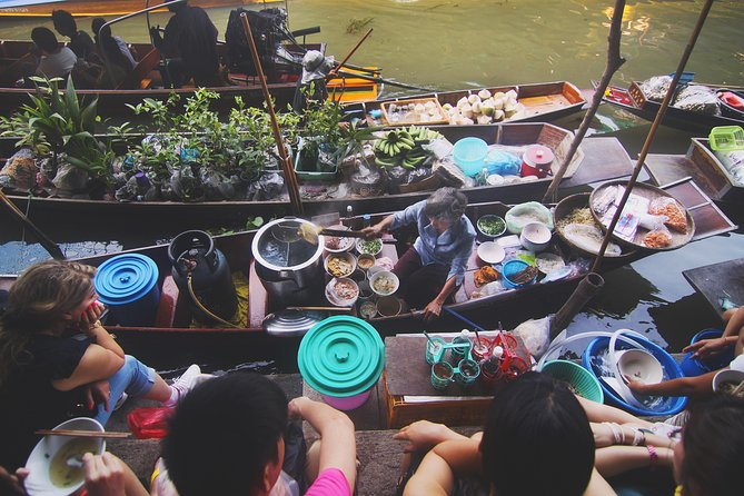 Local cai rang floating market and mekong delta 2 days 1 night from Hcm city