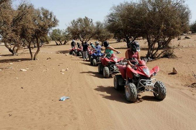 Agadir Quad Bike