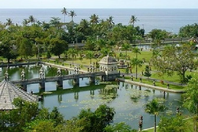 Discover Eastern Part of Bali Islands