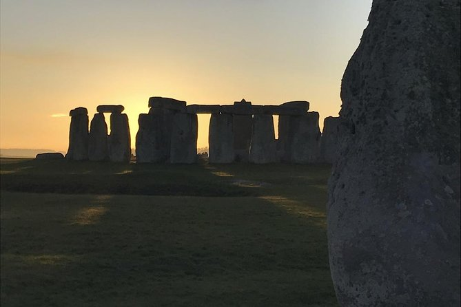 Private Stonehenge Guided Tour photo 3