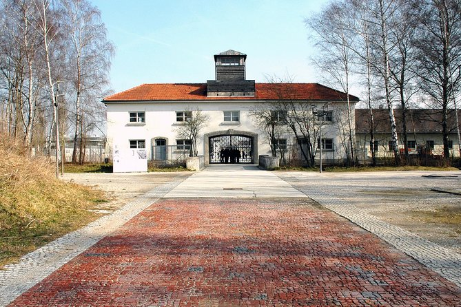 Private tour to Dachau Concentration Camp from Munich with licensed guide