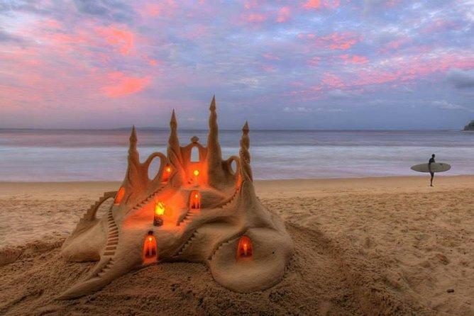 Sandcastle workshops