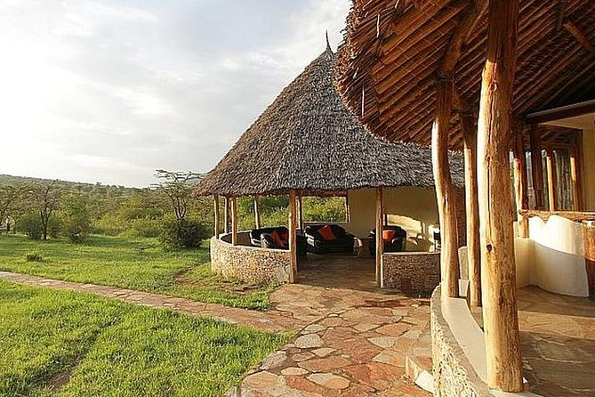 5 Days Big Five Safari Tour in Kenya