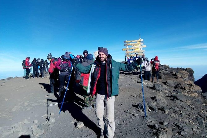 Mt. Kilimanjaro Trekking photo 1