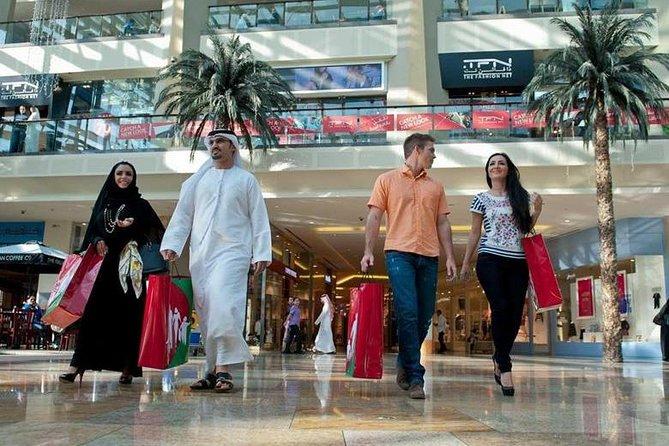 Dubai Shopping tour (Weddings & Honeymoon )
