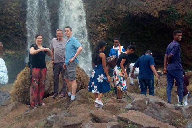 14-days Northern Ethiopia Tours