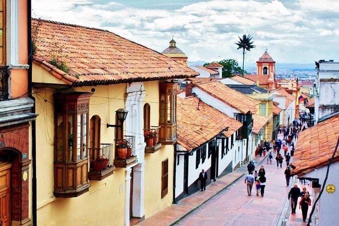 CITY TOUR BOGOTA la original