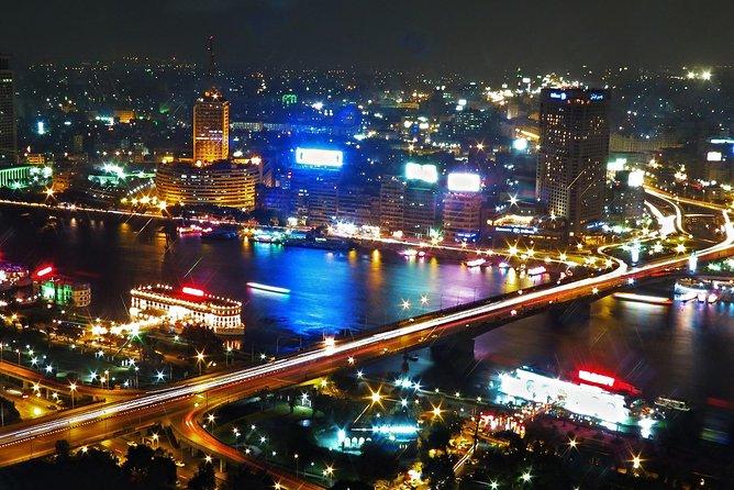 Cairo by Night Tour