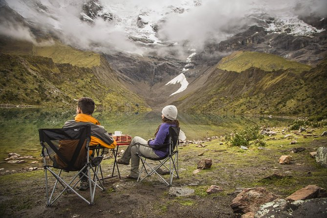 Cusco: Private Full Day Hiking Humantay Lake with lunch photo 7