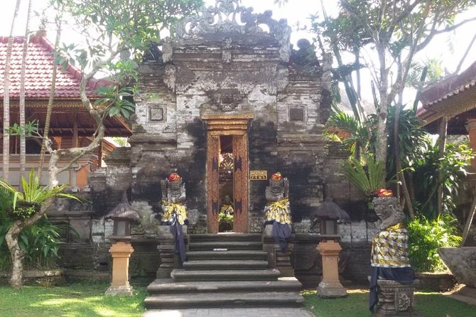 Full-Day in Bali Customized Tour