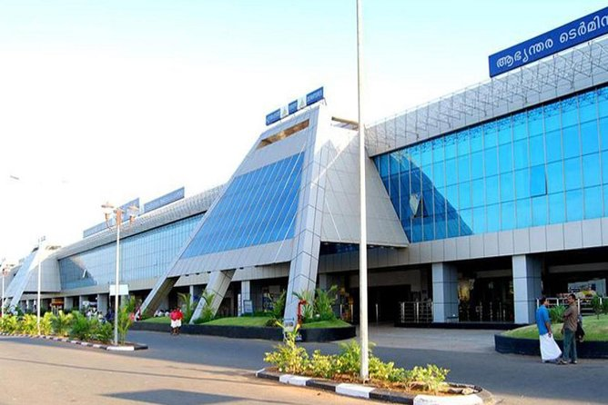 Private Kozhikode Airport (CCJ) Transfers for Calicut photo 1