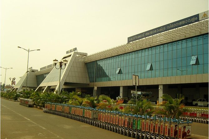 Private Kozhikode Airport (CCJ) Transfers for Calicut photo 2