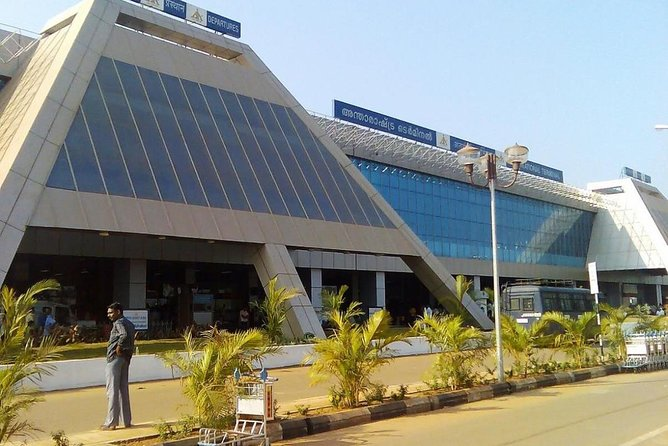 Private Kozhikode Airport (CCJ) Transfers for Calicut photo 5