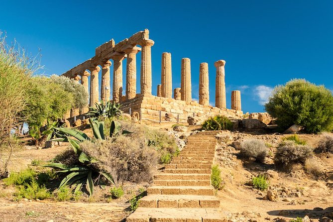 2-hour Private Valley of the Temples Tour in Agrigento photo 1