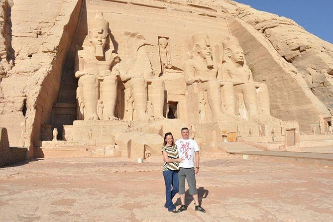 2 nights luxor and Aswan on Nile cruise board includes tours from hurghada photo 16