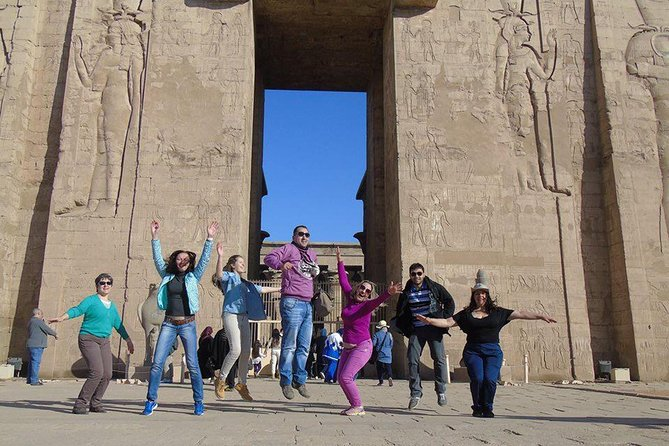 Egypt Tour Package-8 Nights Cairo,Luxor,Aswan&Abu Simbel,Nile Cruise,air balloon photo 28