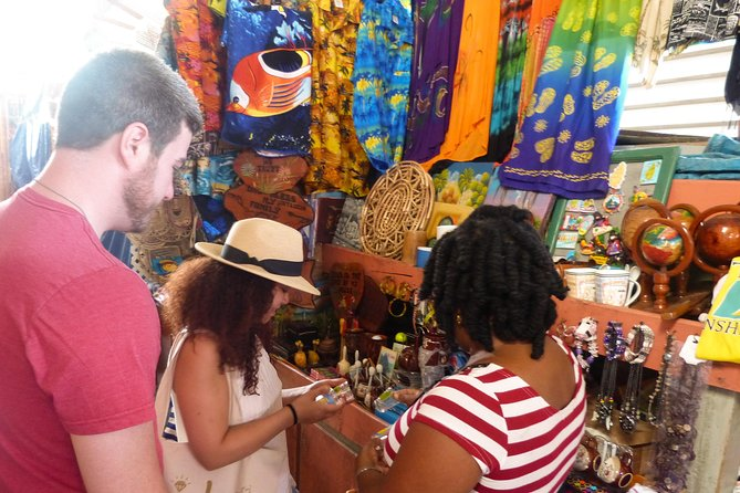 Shopping Spree in St Lucia photo 6