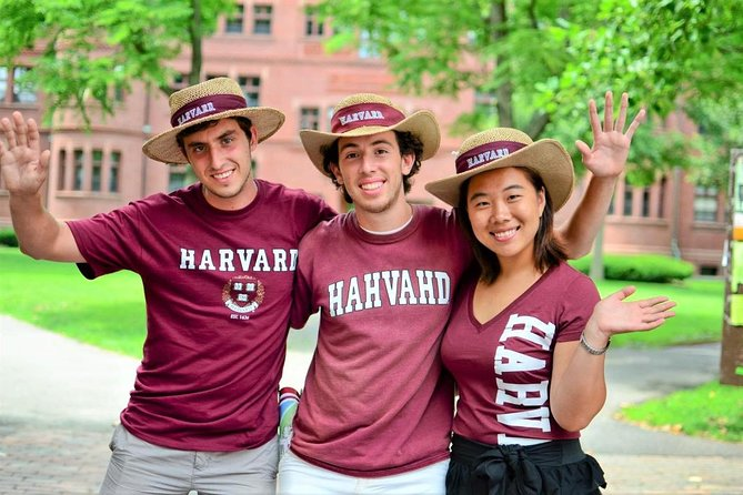 Cambridge Combo: Harvard & MIT Guided Walking Tours