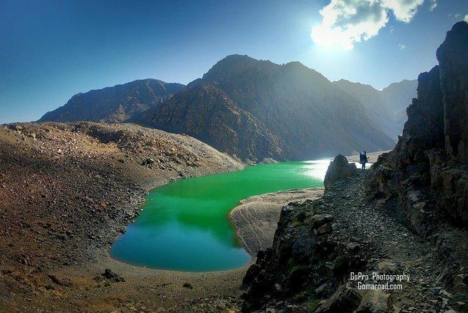 6 Day 5 Nights Atlas Mountain Trek To Lake Ifni And Toubkal Trekking Tour