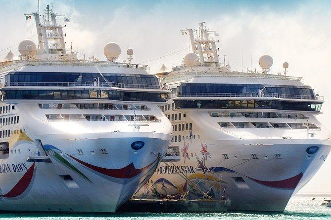 Civitavecchia Port Private Transfer - Go To Florence (Firenze)